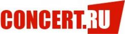 Логотип компании Концерт.Ру
