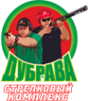 Логотип компании Дубрава