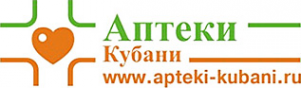 Логотип компании Аптеки Кубани