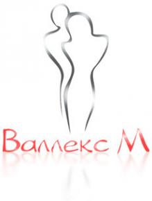 Логотип компании Эстетик