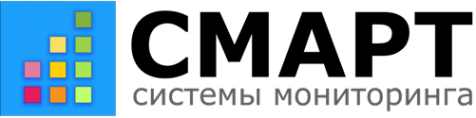 Логотип компании СМАРТ