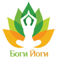 Логотип компании Боги Йоги