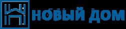 Логотип компании Ск Новый Дом
