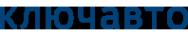 Логотип компании КЛЮЧАВТО