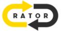 Логотип компании RATOR