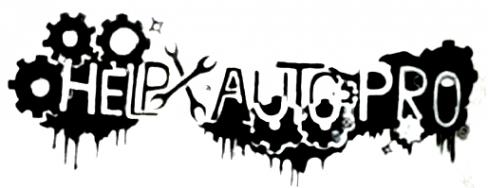 Логотип компании Help-auto