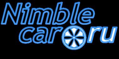 Логотип компании НимблКар