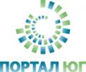 Логотип компании Портал-Юг
