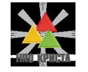 Логотип компании НПО Криста