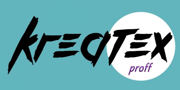 Логотип компании Креатекс