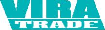 Логотип компании ВИРА ТРЕЙД
