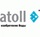 Логотип компании Кубаньфильтр