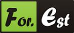 Логотип компании Форест