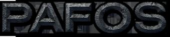 Логотип компании Пафос