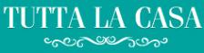 Логотип компании TUTTA LA CASA