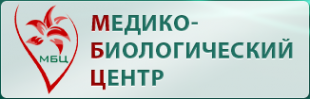 Логотип компании Краснодарский медико-биологический центр