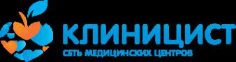 Логотип компании Клиницист