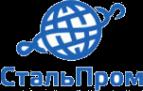 Логотип компании СтальПром
