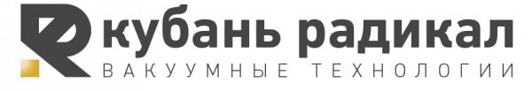 Логотип компании Кубань Радикал