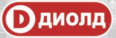 Логотип компании Диолд