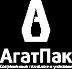 Логотип компании АгатПак
