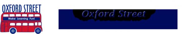 Логотип компании Oxford Street
