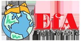 Логотип компании ЕФА