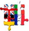 Логотип компании Centre School