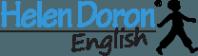 Логотип компании Helen Doron English