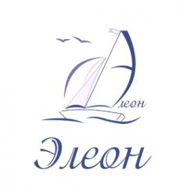 Логотип компании Элеон