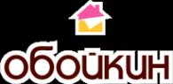 Логотип компании Обойкин