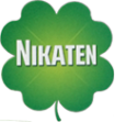 Логотип компании Никатэн