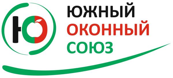 Логотип компании Южный Оконный Союз